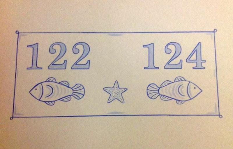 Hotel annalisa - Bagno 122 riccione ...