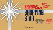 Riccione Christmas Shopping Star